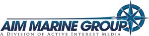AIM Marine Group, A Division of Active Interest Media logo
