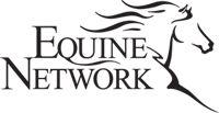 Equine Network logo.