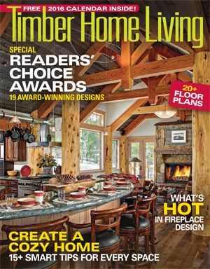 Home And Living Magazine timber home living magazine active interest media