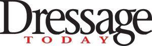 Dressage Today logo.