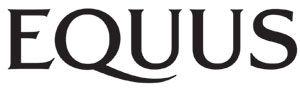 EQUUS logo.