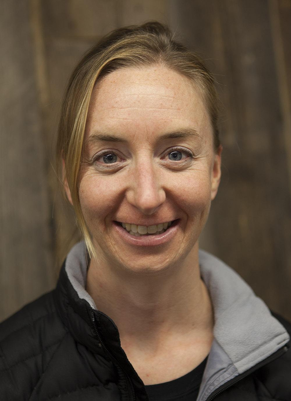 Katie Herrell