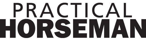 Practical Horseman logo.