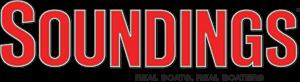 Soundings logo.