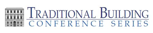 Traditional Building Conference Series logo
