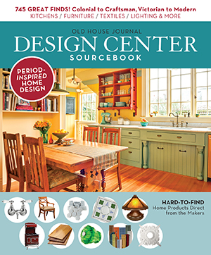 Design Center Sourcebook