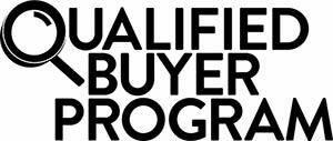Qualified Buyer Program logo