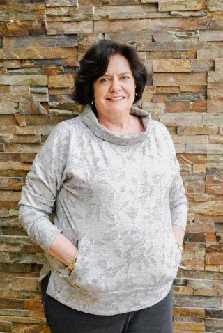 Patricia B. Fox