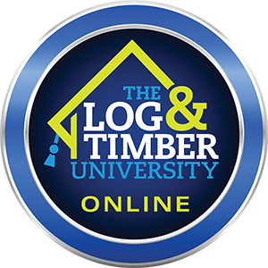Log & Timber University Online