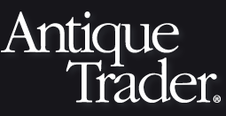 Antique Trader logo.