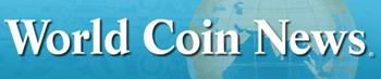 World Coin News logo.